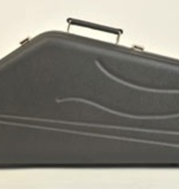Hiscox Hiscox 500Kg Crush Resistan Hard ABS Shell Saxophone Case