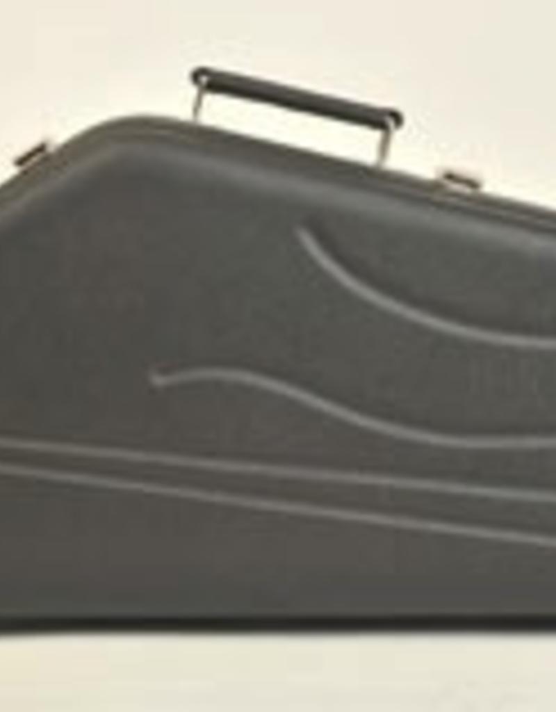 Hiscox Hiscox 500Kg Crush Resistan Hard ABS Shell Saxophone Case