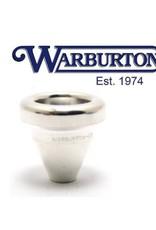 Warburton Warburton Trombone Mouthpiece Signature Top