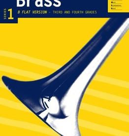 Hal Leonard AMEB Brass Music