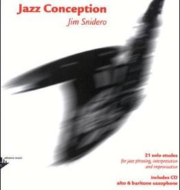 Jazz Conception - Jim Snidero
