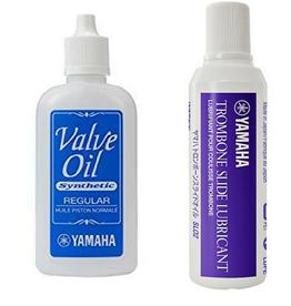 Yamaha Yamaha Oils