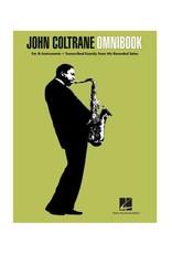 Hal Leonard John Coltrane Omnibook