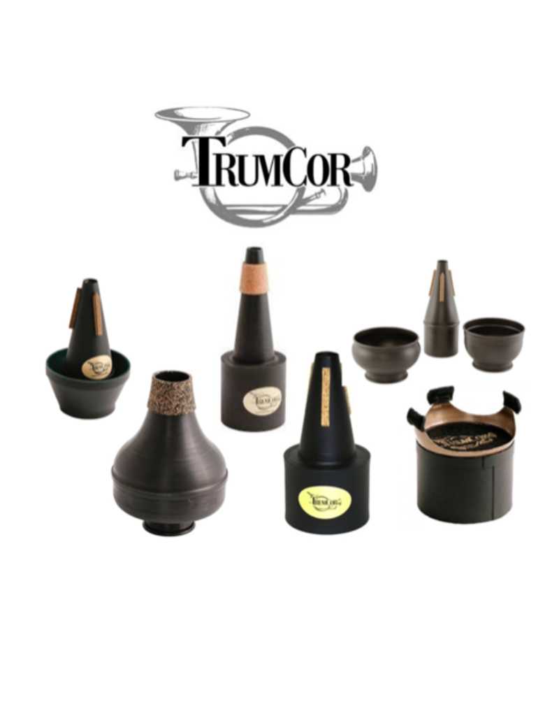 TrumCor TrumCor Brass Mute