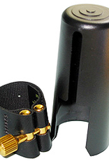 Rovner Rovner Ligature & Cap Set - Dark
