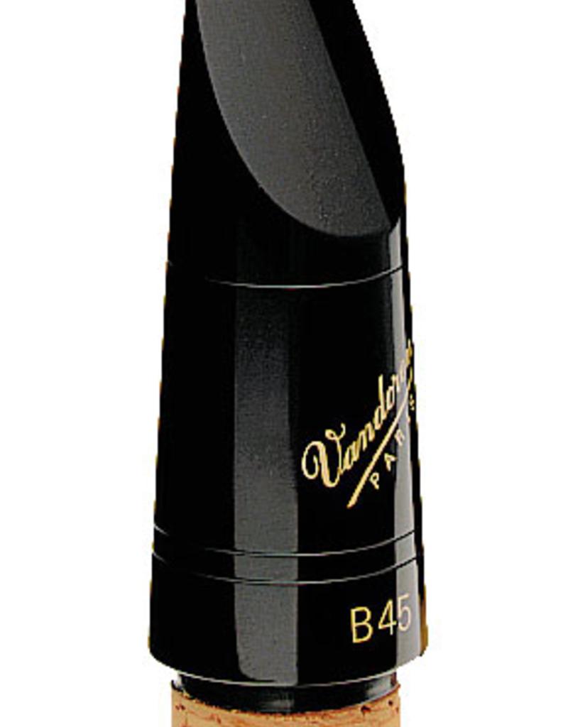 Vandoren Vandoren Bb Clarinet Mouthpiece - P-15209