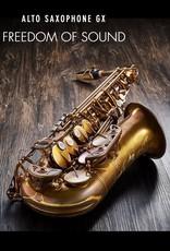 Forestone Forestone Japan GX Series Alto Saxophone