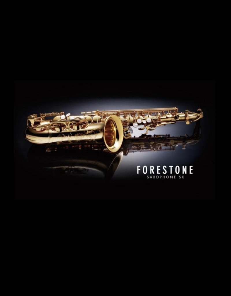 Forestone Forestone Japan SX Series Alto Saxophone