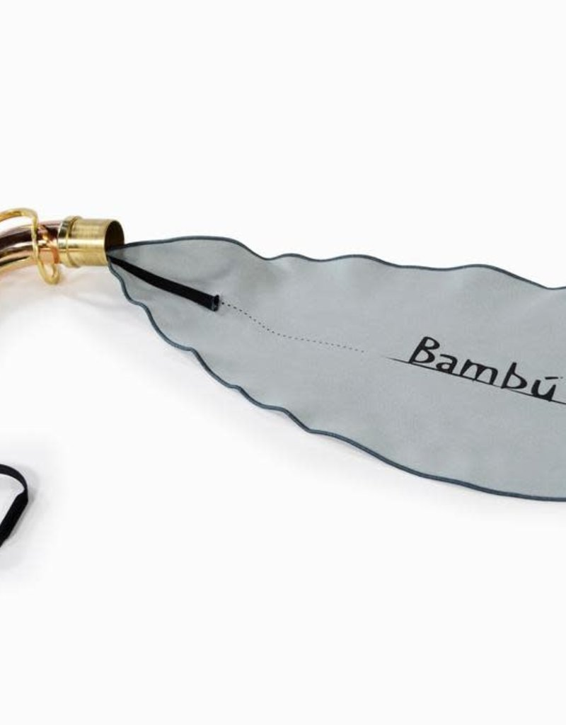 Bambu Bambu microfibre cleaning swab