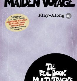 Hal Leonard Hal Leonard Real Book Multi-Tracks playalong