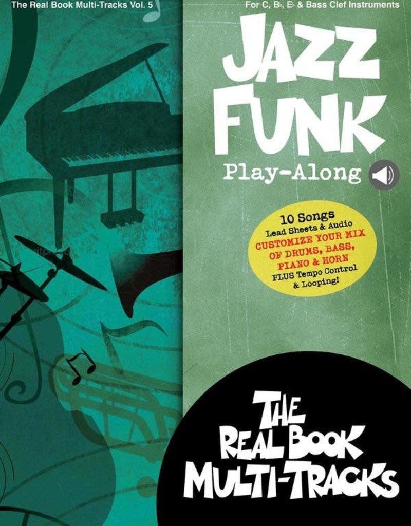 Hal Leonard Hal Leonard Real Book Multi-Tracks playalong