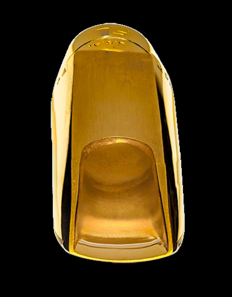 Otto Link Florida Otto Link Tenor Sax Mouthpiece - Metal 100th anniversary