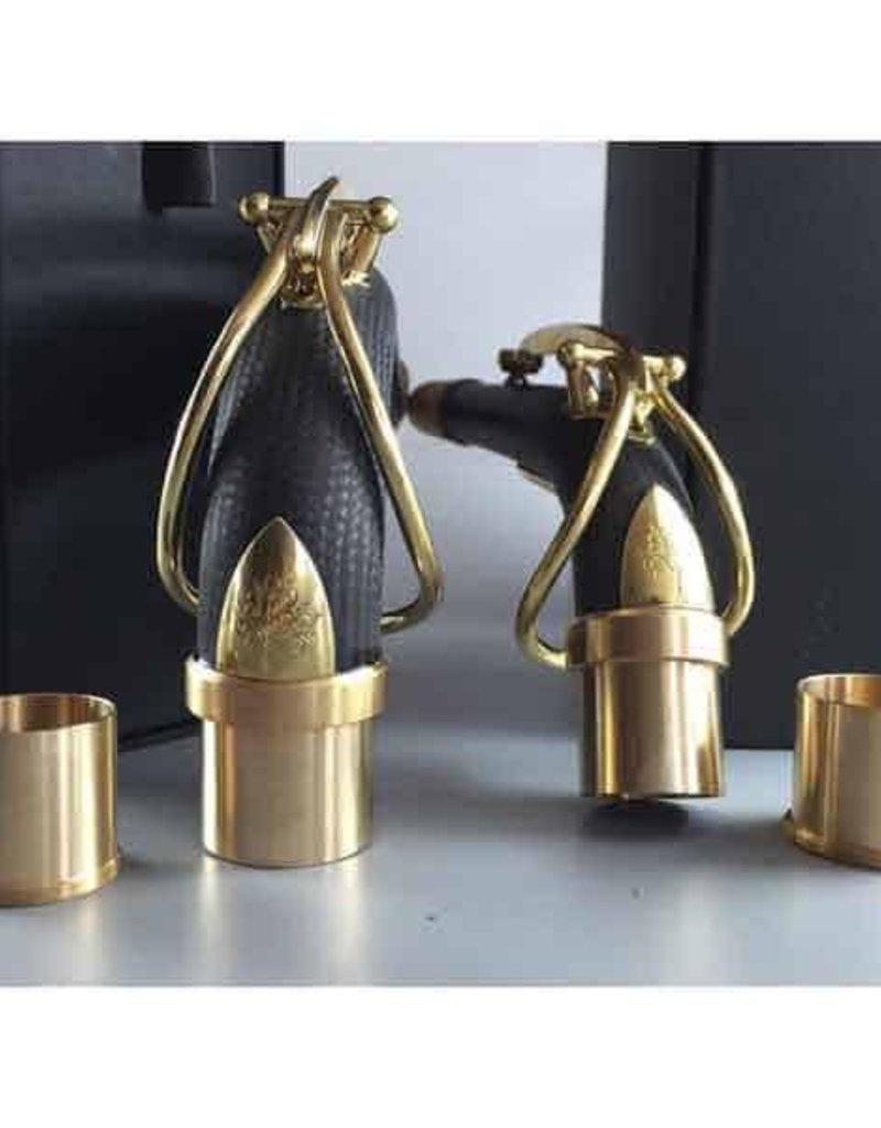 Forestone Forestone Carbon Fibre saxophone neck