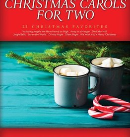 Hal Leonard Christmas Carols for Two
