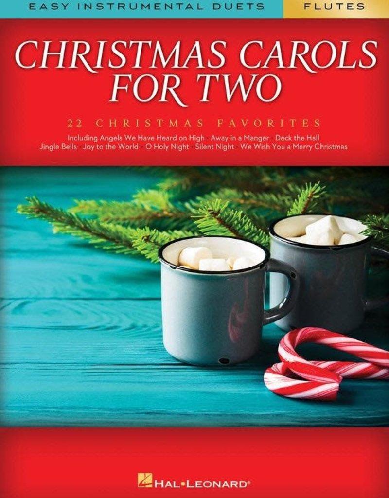 Hal Leonard Christmas Carols for Two