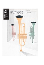 AMEB AMEB Trumpet Series 2 Book