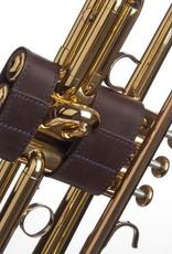 KGU Brass Kgu Brass Trumpet Leather Valve Guard