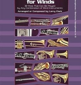 Fischer Carl Fischer Compatible Trios for Winds