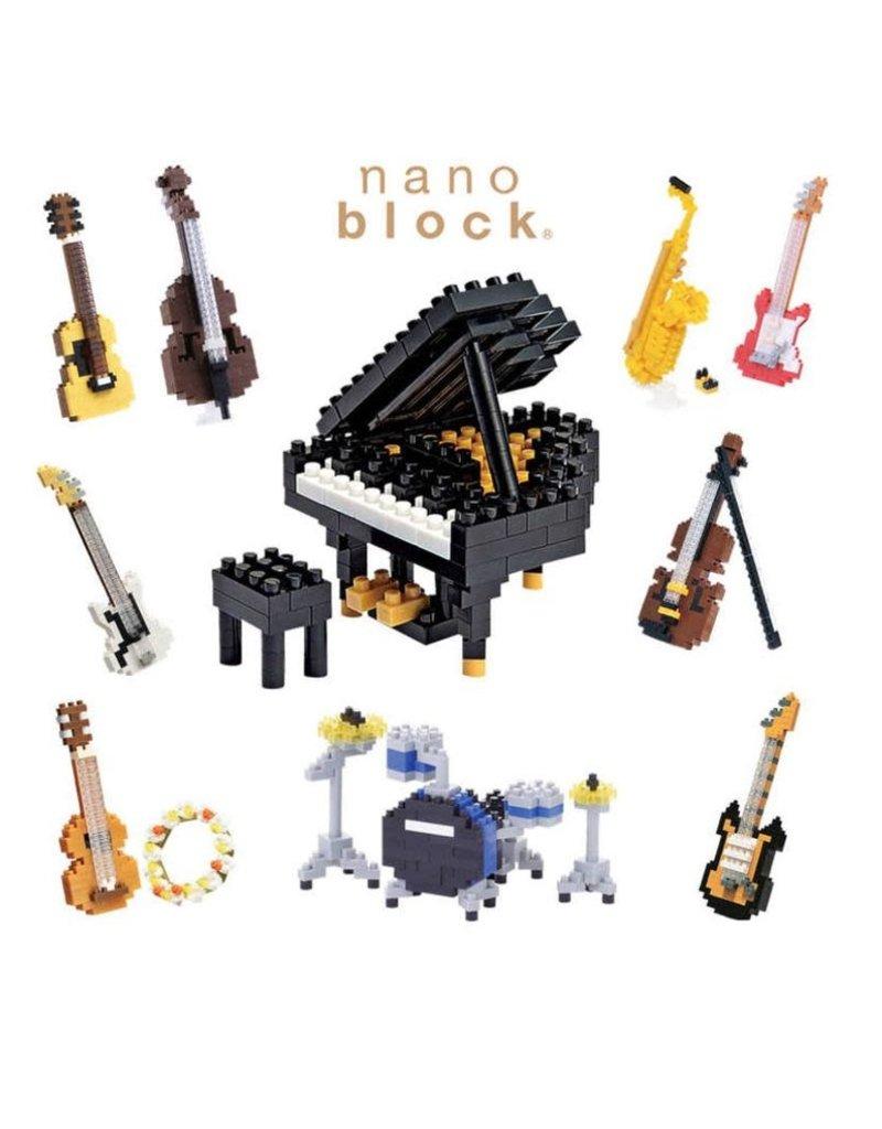 Nanoblock Nanoblock