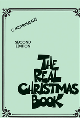 Hal Leonard The Real Book Christmas