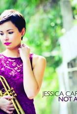 (blank) Not Alone - Jessica Carlton CD