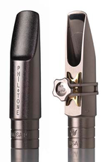 Phil-Tone Phil Tone & Theo Wanne The Tribute Tenor Saxophone Mouthpiece (7+)