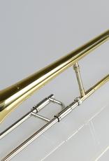 Kuhnl & Hoyer Kuhnl & Hoyer Bart Van Lier .480/488 mk2 trombone gold lacquered