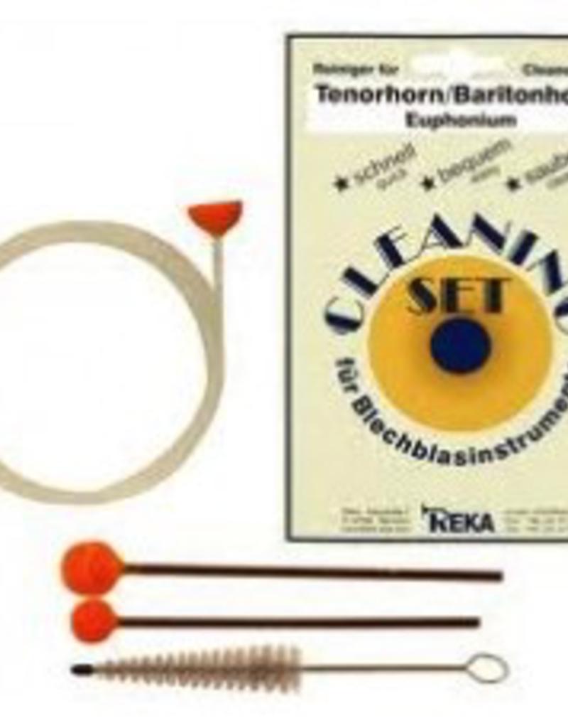 Reka Reka Euphonium Cleaning kit
