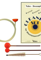 Reka Reka Tuba Cleaning kit