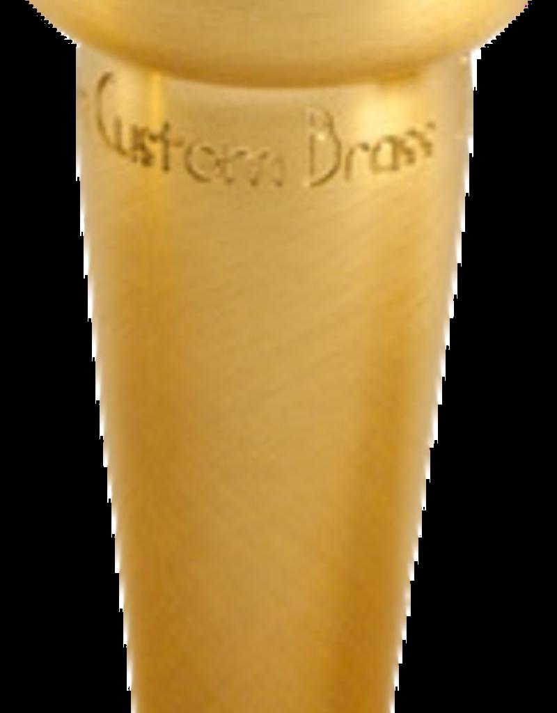 Austin Custom Brass Austin Custom Brass Trumpet Mouthpiece, Size 5 Rim, Modern Blank