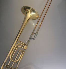 Olds Secondhand Olds Bb/F Trombone