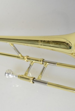 Temby Australia Temby Signature Trombone Gold Lacquered