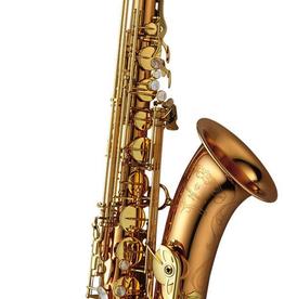 Yanagisawa Yanagisawa T-WO20 Elite Bronze Tenor Saxophone