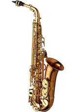 Yanagisawa Yanagisawa A-WO20 Elite Bronze Alto Saxophone