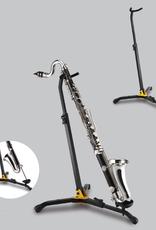 Hercules Hercules Bass Clarinet or Bassoon Stand - DS561B