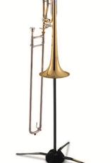 Hercules Hercules TravLiteᆰ In-Bell Trombone Stand - DS420B