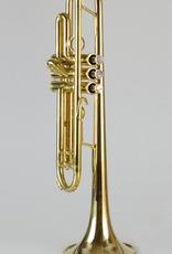 Temby Australia Temby BV (Bob Venier) Vintage Trumpet w/ Bob Reeves Valve Alignment