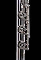 Temby Australia Secondhand Temby Artist Flute - Open Hole Heavy wall C Foot with C# trill