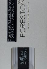 Forestone Forestone Black Bamboo  Clarinet Reed