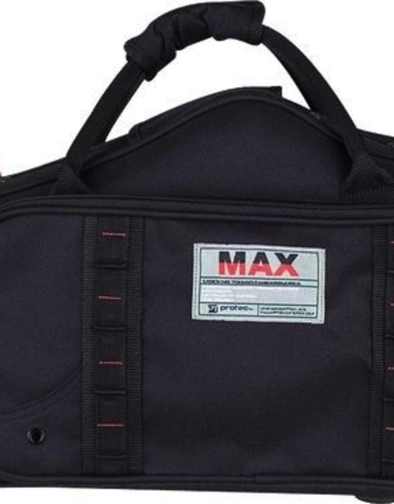Protec Protec Max Contoured Alto Sax Case Black - MX304CT