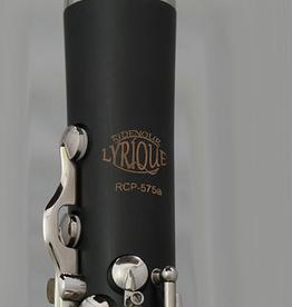 Ridenour Ridenour Lyrique 575A  Hard Rubber A Clarinet