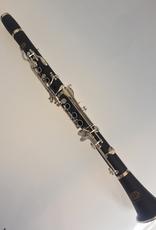 Ridenour Ridenour Lyrique 576bc Bb Clarinet Hard Rubber