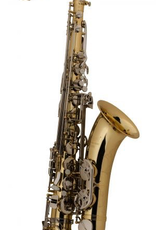 Selmer USA Selmer USA 400 Advanced Student Tenor Saxophone