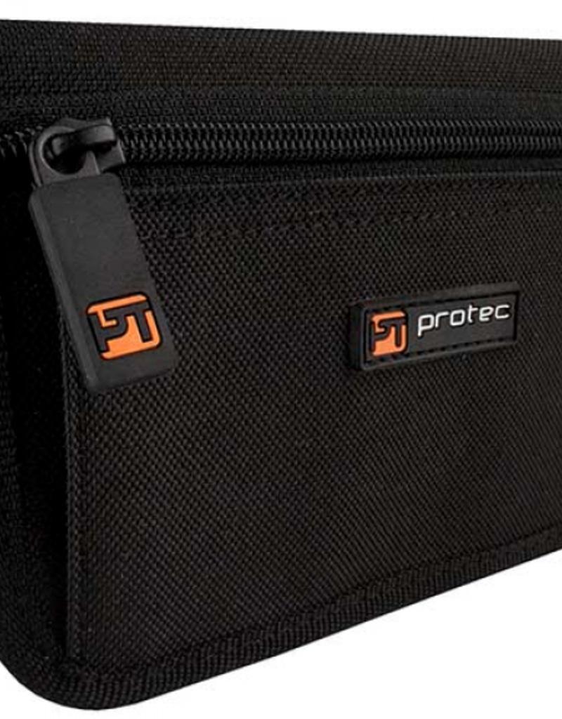 Protec Protec A221ZIP Trumpet 4 Mouthpiece Pouch
