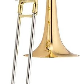 Jupiter Jupiter JTB 740RL rose gold bell lacquered bass trombone