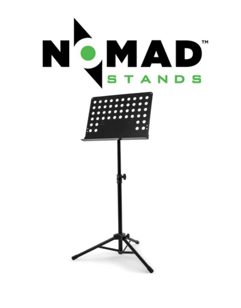 Nomad Nomad Orchestral Music Stand