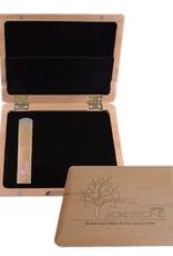 Forestone Forestone Wooden Reed Case for Clarinet/Soprano/Alto/Tenor