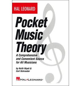 Hal Leonard Hal Leonard pocket music theory