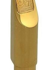 Guardala Dave Guardala Soprano Saxophone Mouthpiece -Studio Gold Plated laser trim