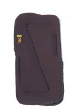 Bam Alto/Tenor Neck Pouch, Suede Microfibre, NP-0039